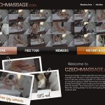Discount Czech Massage Com