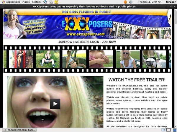 EXXXposers Site Review