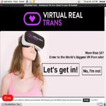 Free Virtualrealtrans Accounts