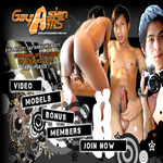 Gay Asian Amateurs Lifetime Membership