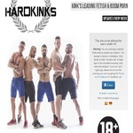 Hardkinks.com With Euros