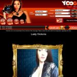 LadyVictoria Real Accounts