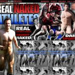 Real Naked Athletes Cash
