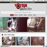 Voyeurjapantv.com New Account
