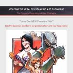 Limited Veralsis Spanking Art Discount