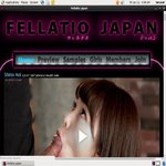 Fellatio Japan Hacked Accounts