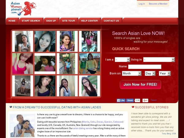 Asianwomenplanet With Directpay