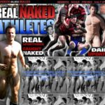 Real Naked Athletes Active Password