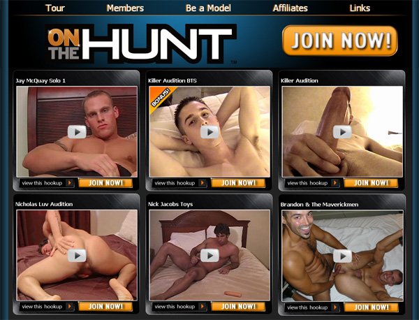 Daily Onthehunt.com Account