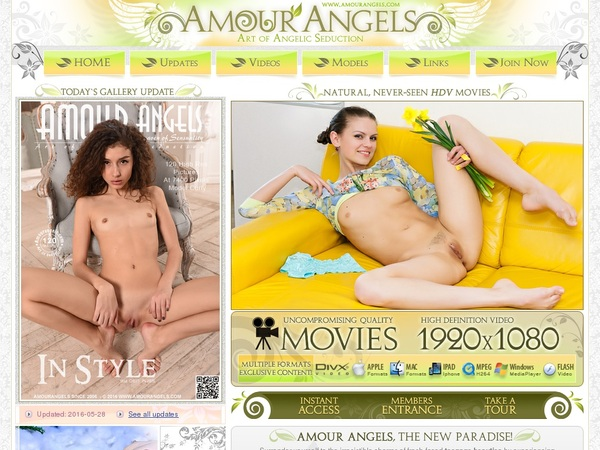 Amour Angels Cheap